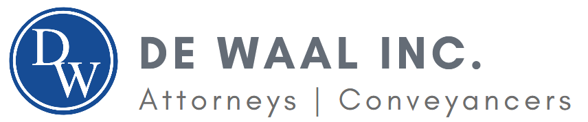 De Waal Inc. Attorneys | Conveyancers